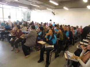 Aniversáriantes 2011 e Dia dos Professores
