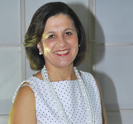 Juraci Fernandes de Almeida